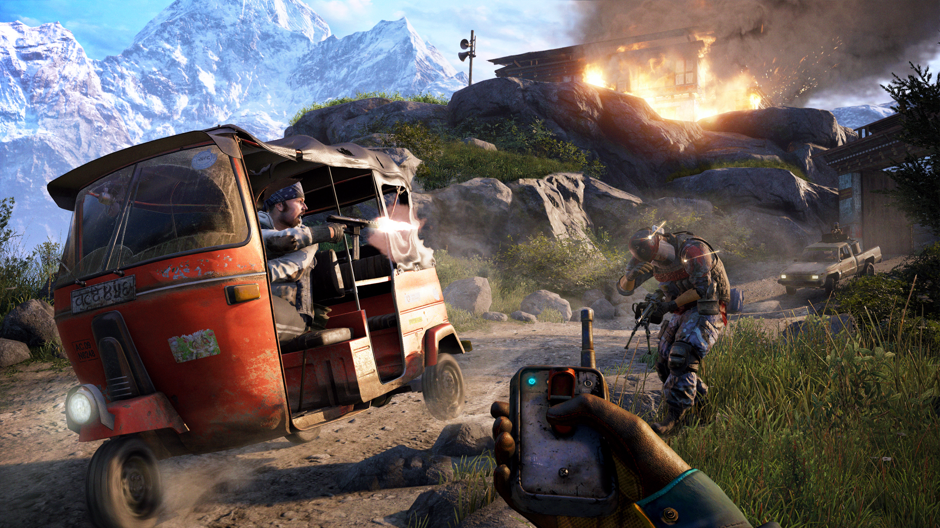 far cry 4 free download torrent file