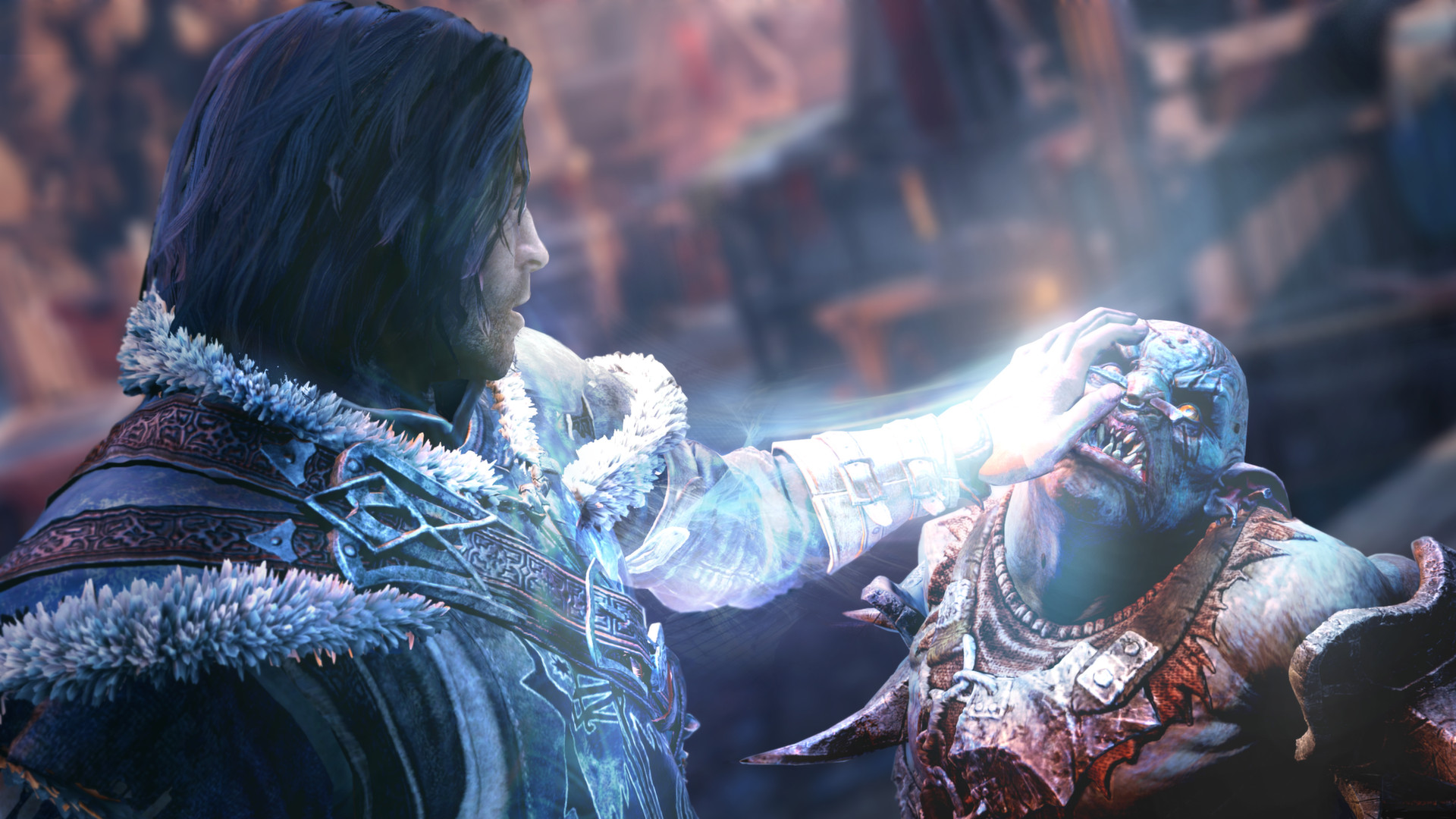 middle earth shadow of mordor kickass