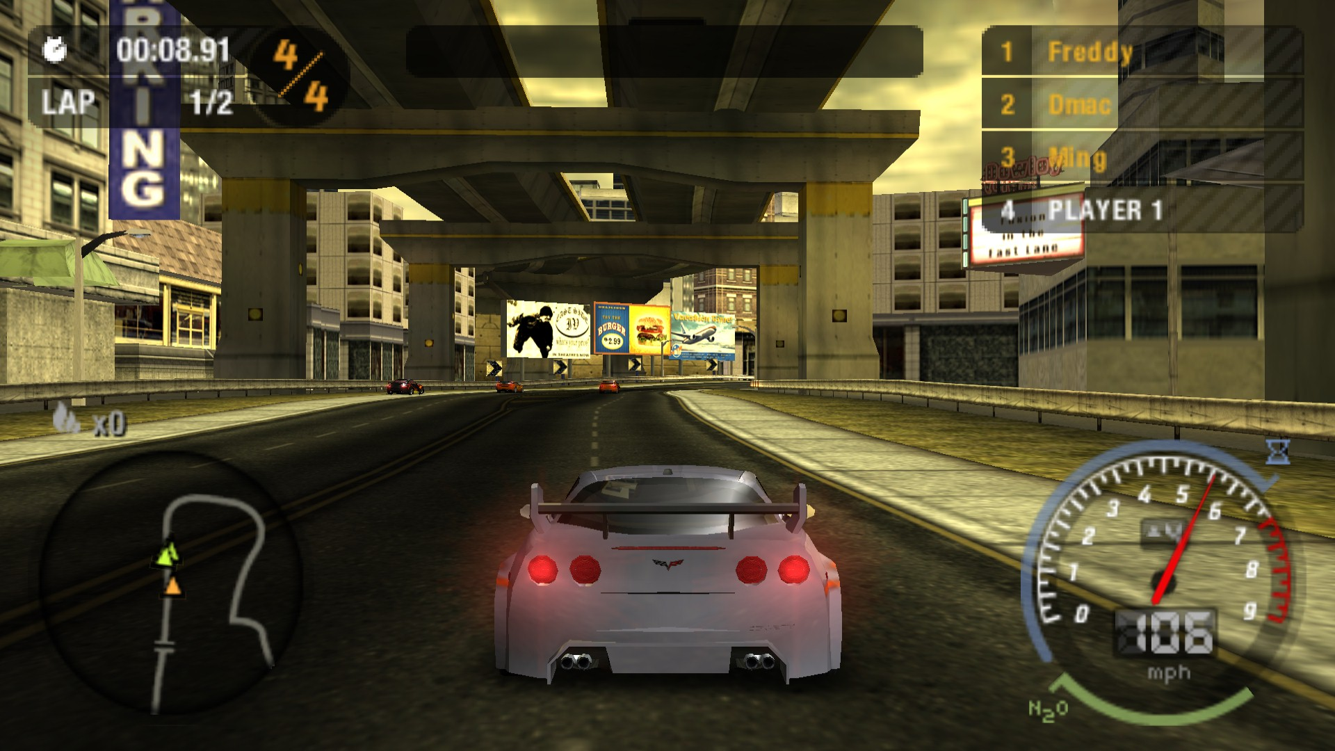 Need For Speed Most Wanted Torrent Download Crotorrents