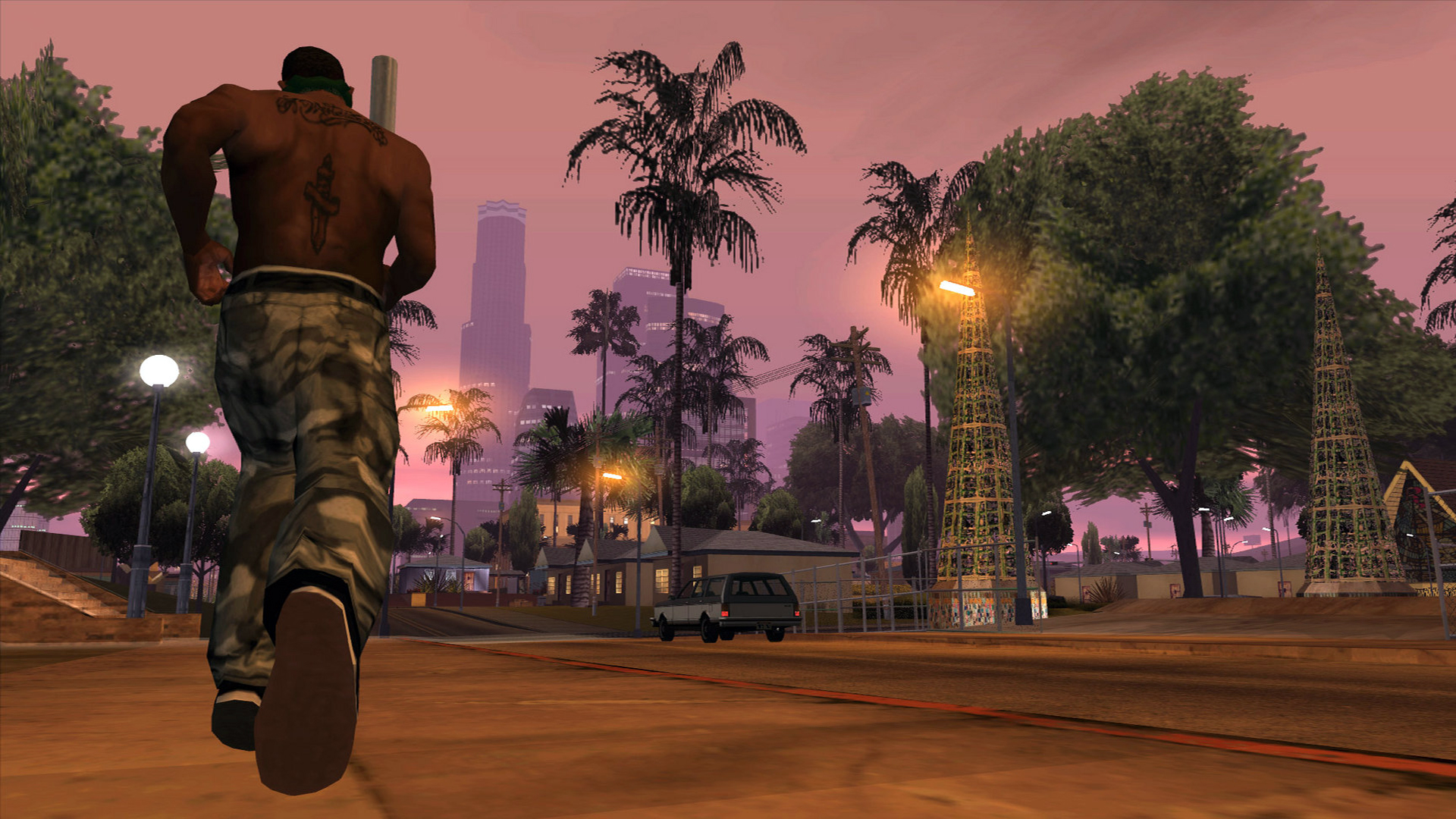 grand theft auto san andreas torrent