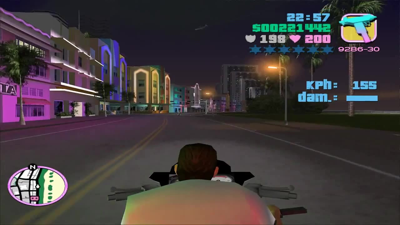 Grand Theft Auto Vice City Torrent Download - CroTorrents