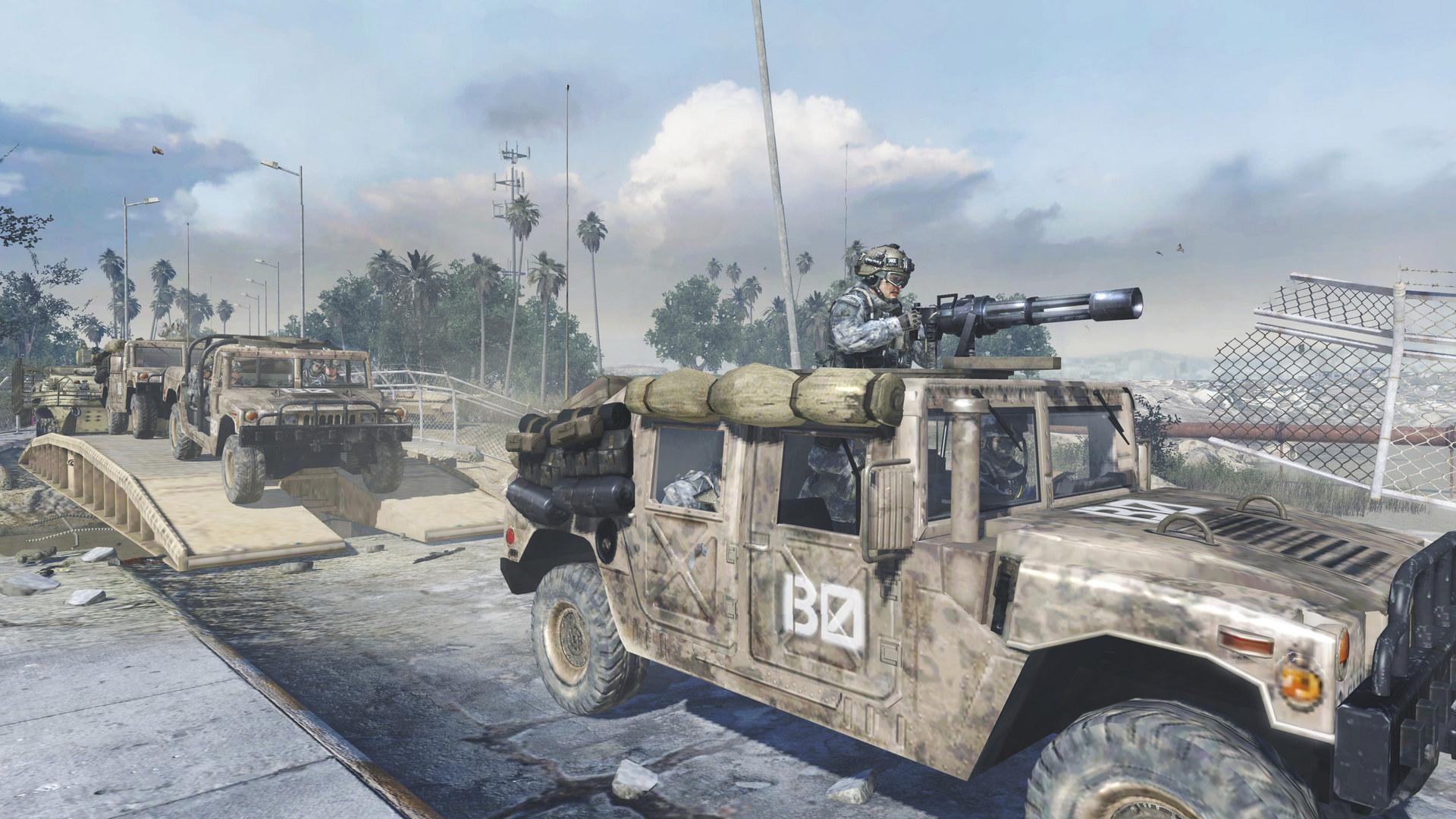 Call of Duty Modern Warfare 2 Torrent Download - CroTorrents