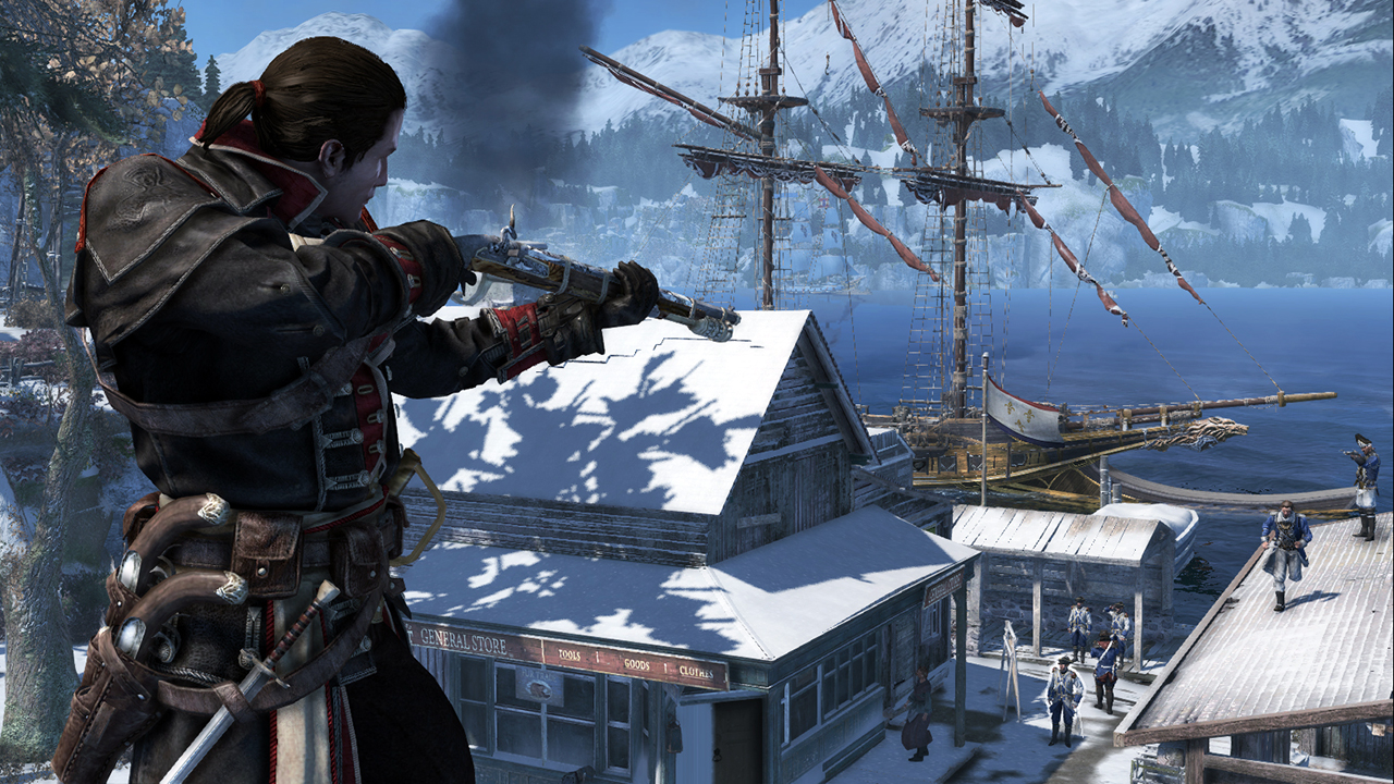 assassins creed rogue torrent download crotorrents