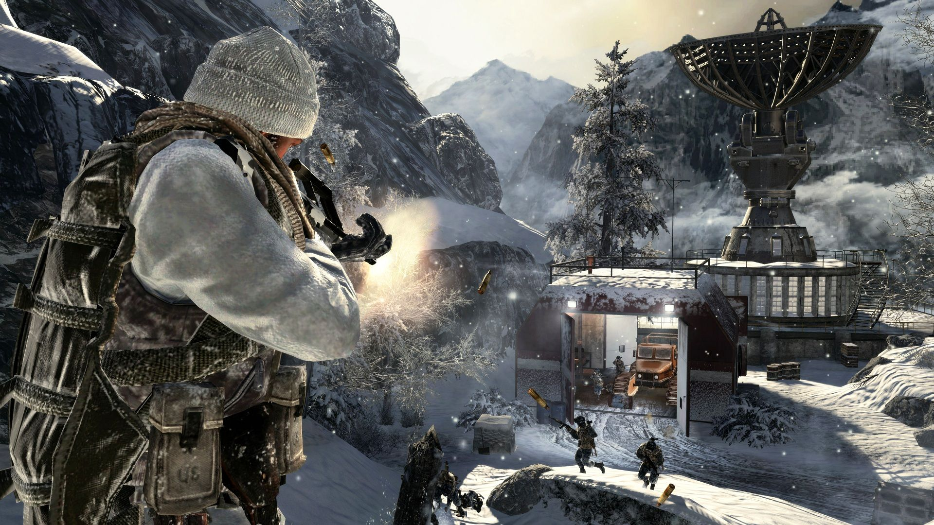 Call of Duty Black Ops Torrent Download - CroTorrents