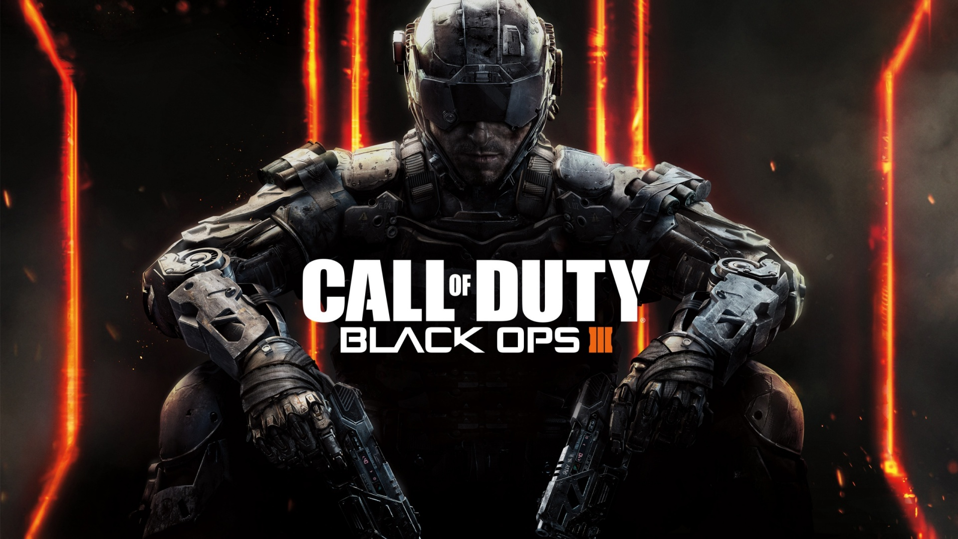 Call of Duty Black Ops 3 Torrent Download (Incl  ALL DLC's