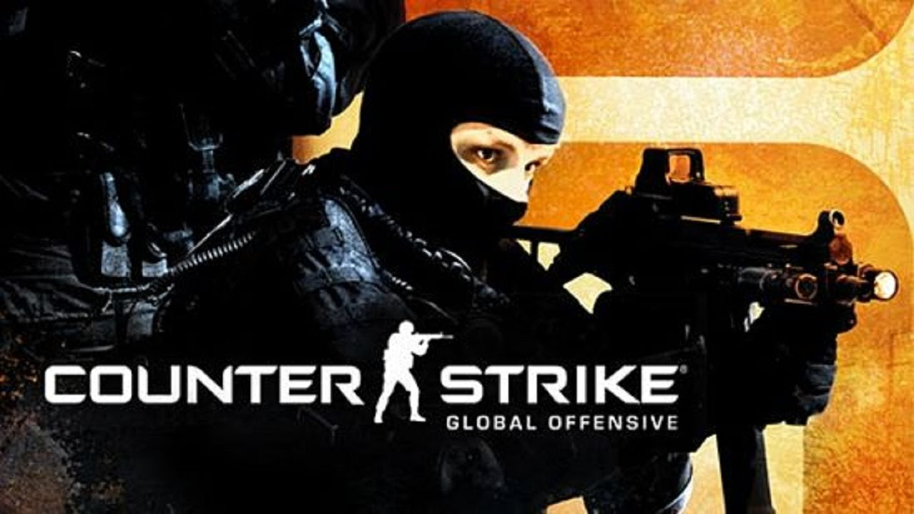 Counter Strike Global Offensive Cracked