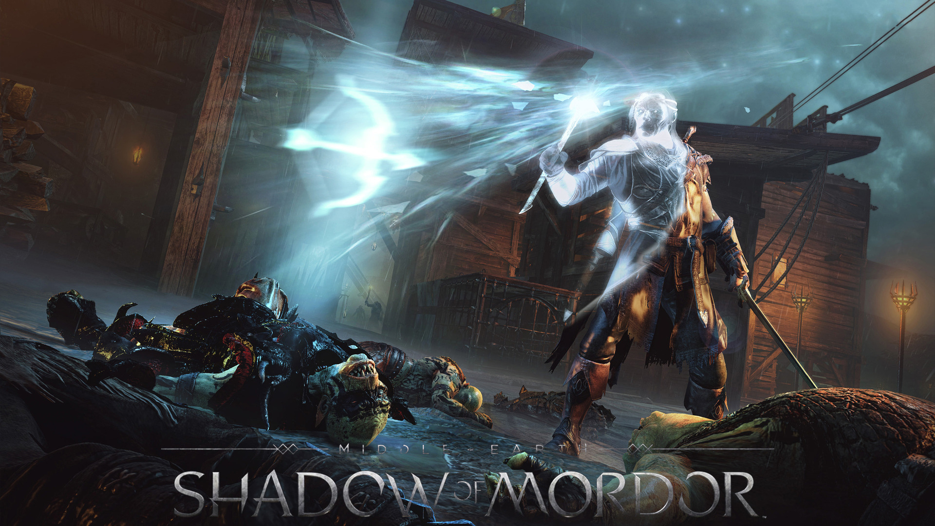 how to get shadow of mordor free