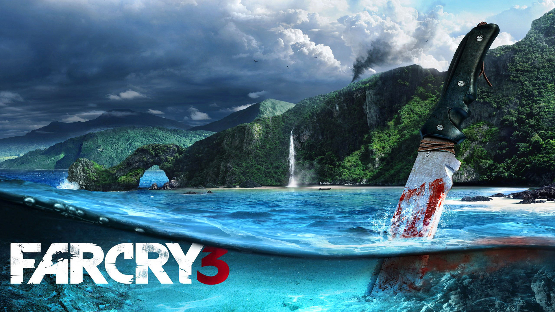 far cry 3 download free pc full