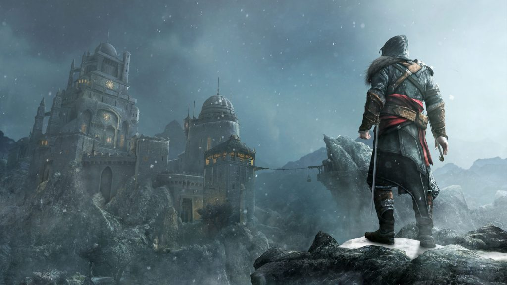 assassins creed revelations download