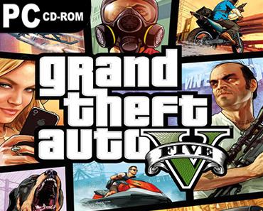 grand theft auto 5 para pc utorrent