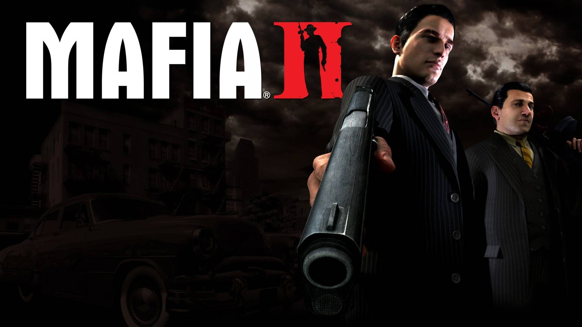 mafia 2 download