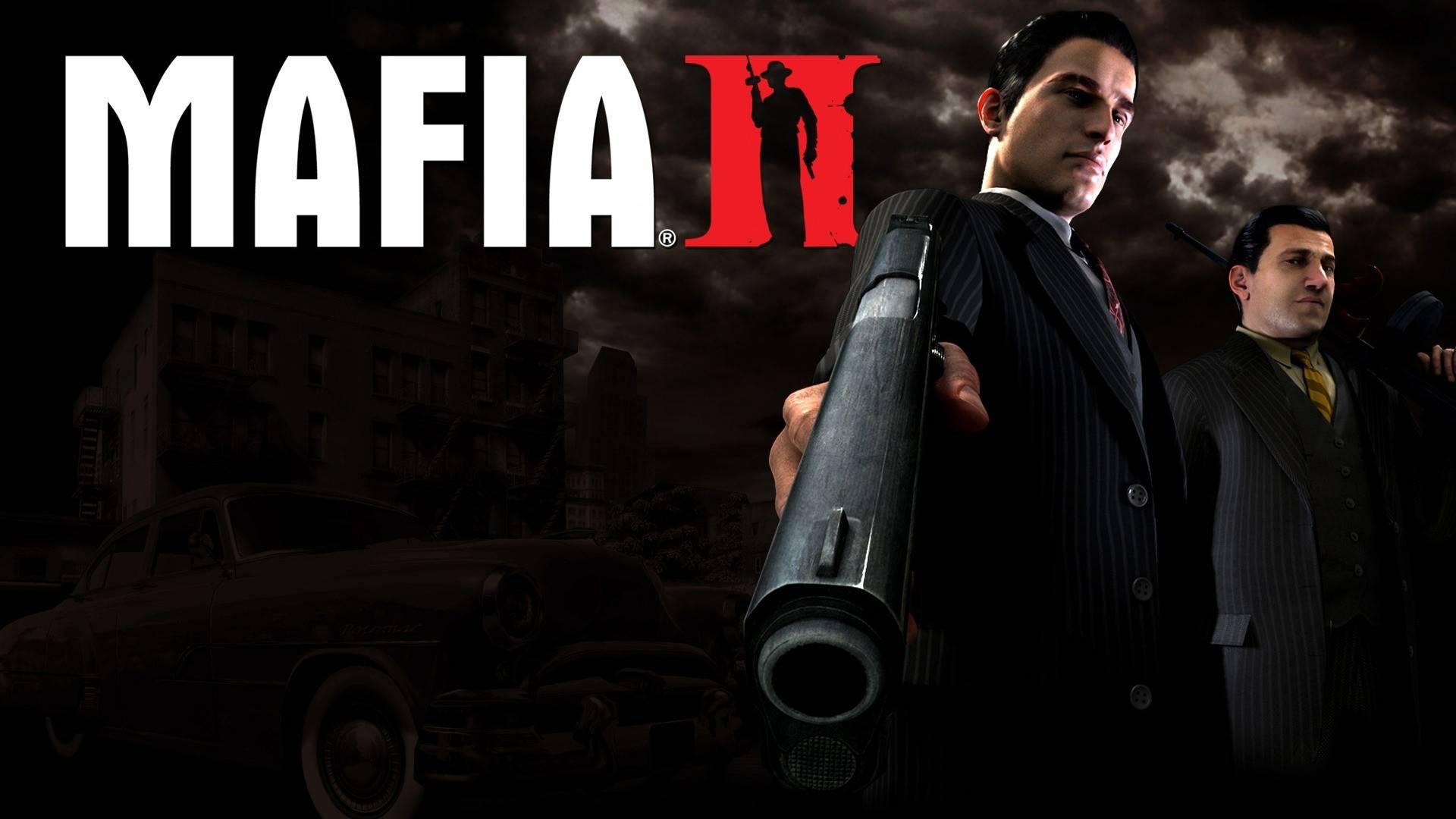 mafia 2 download