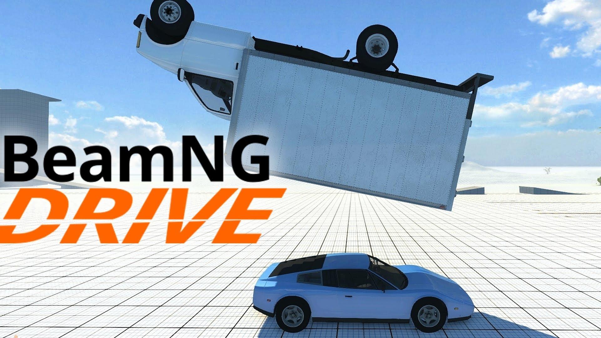 BEAMNG DRIVE GRATUIT STARTIMES TÉLÉCHARGER PC