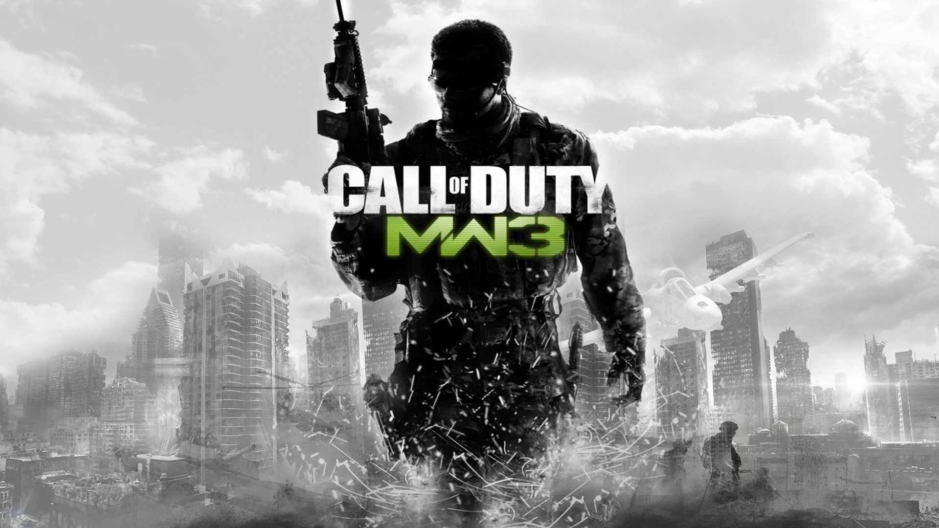 modern warfare 3 download
