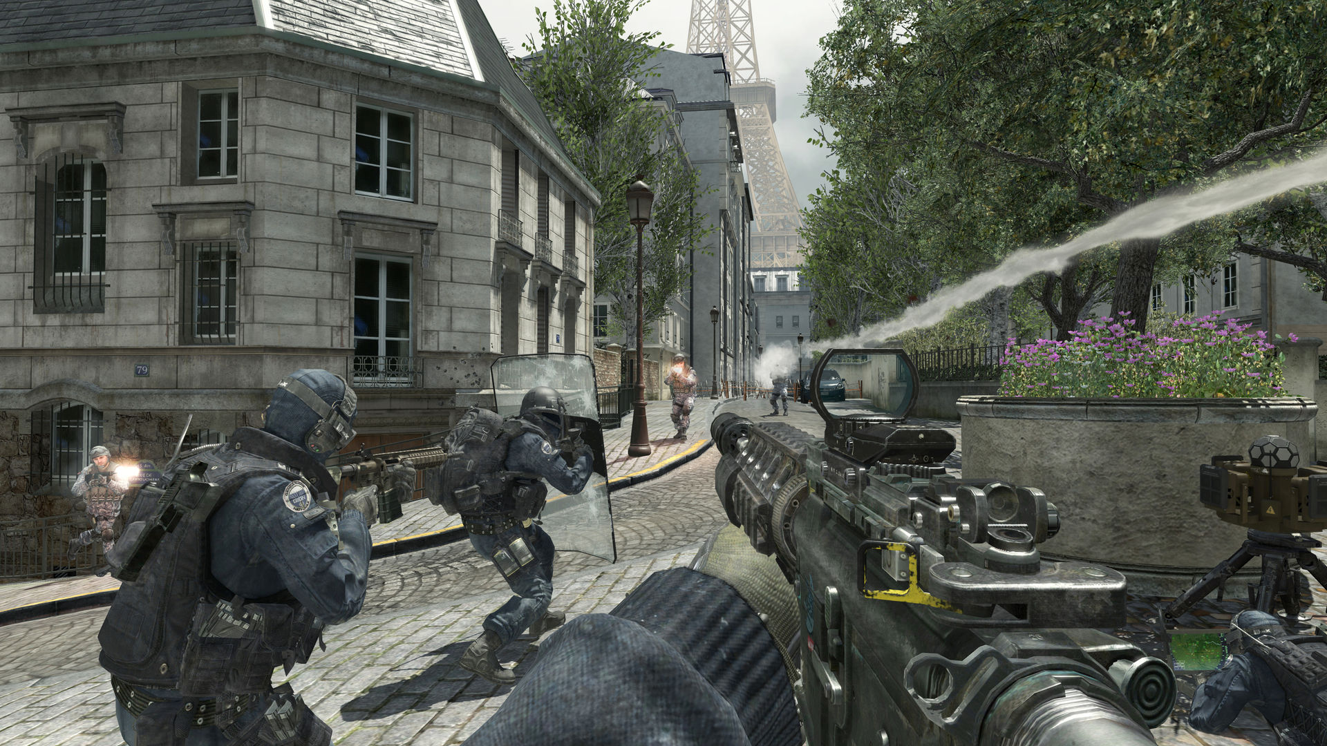 call of duty modern warfare download kickass