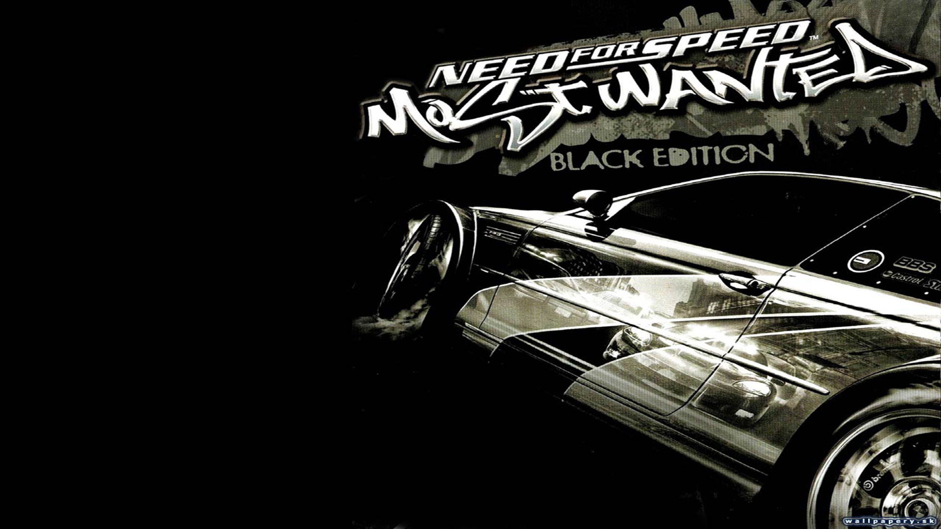 How to download nfs most wanted black edition for pc