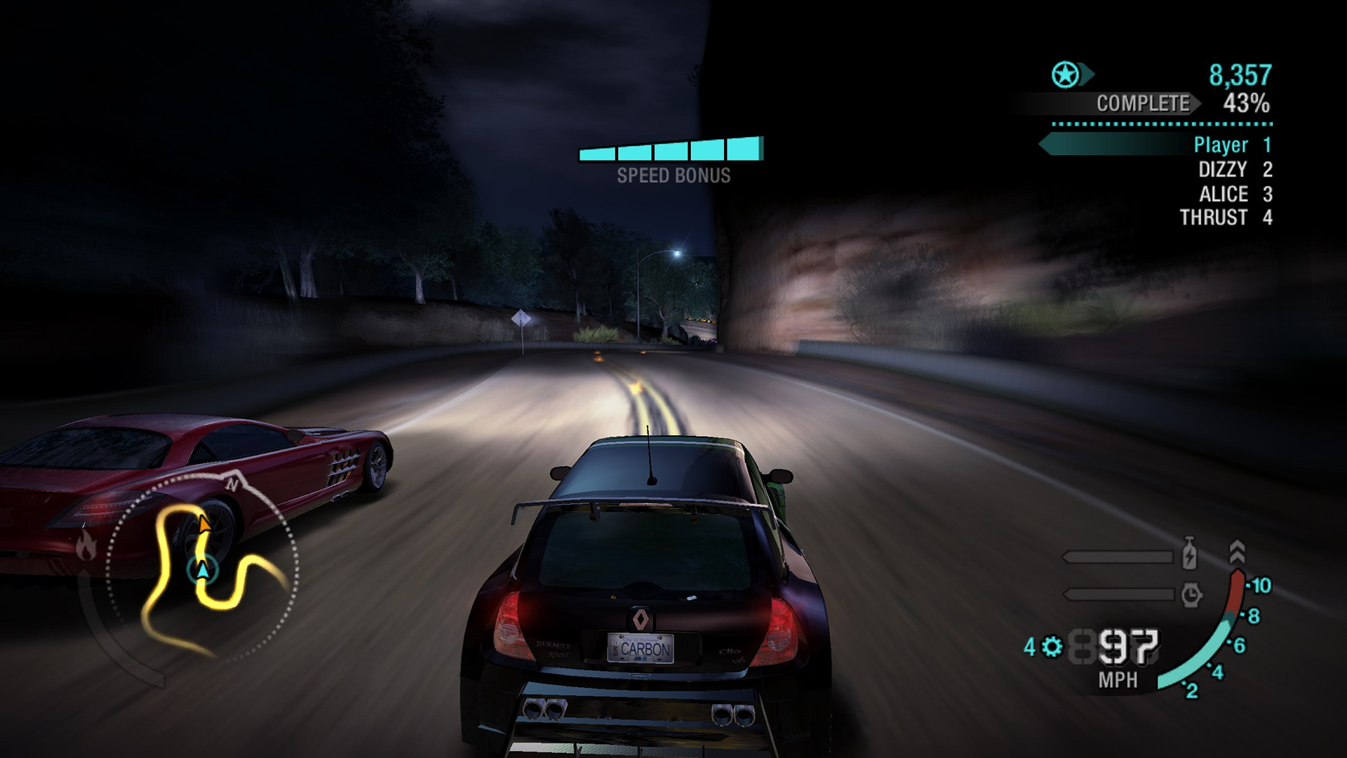 Need For Speed Carbon Torrent Download Crotorrents