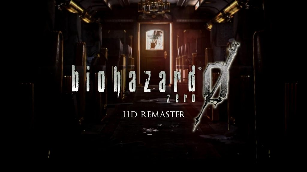 Resident Evil 0 HD Remaster Torrent Download - CroTorrents