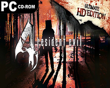 resident evil 4 ultimate hd download Archives - CroTorrents