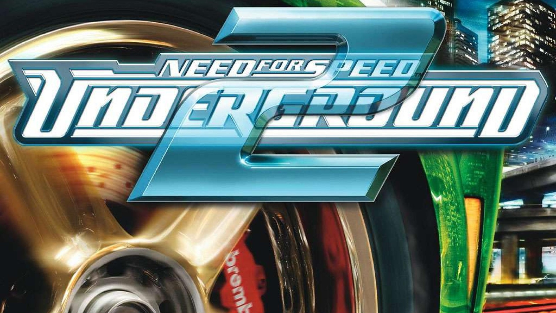 Need For Speed Underground Duology Torrent Download Crotorrents