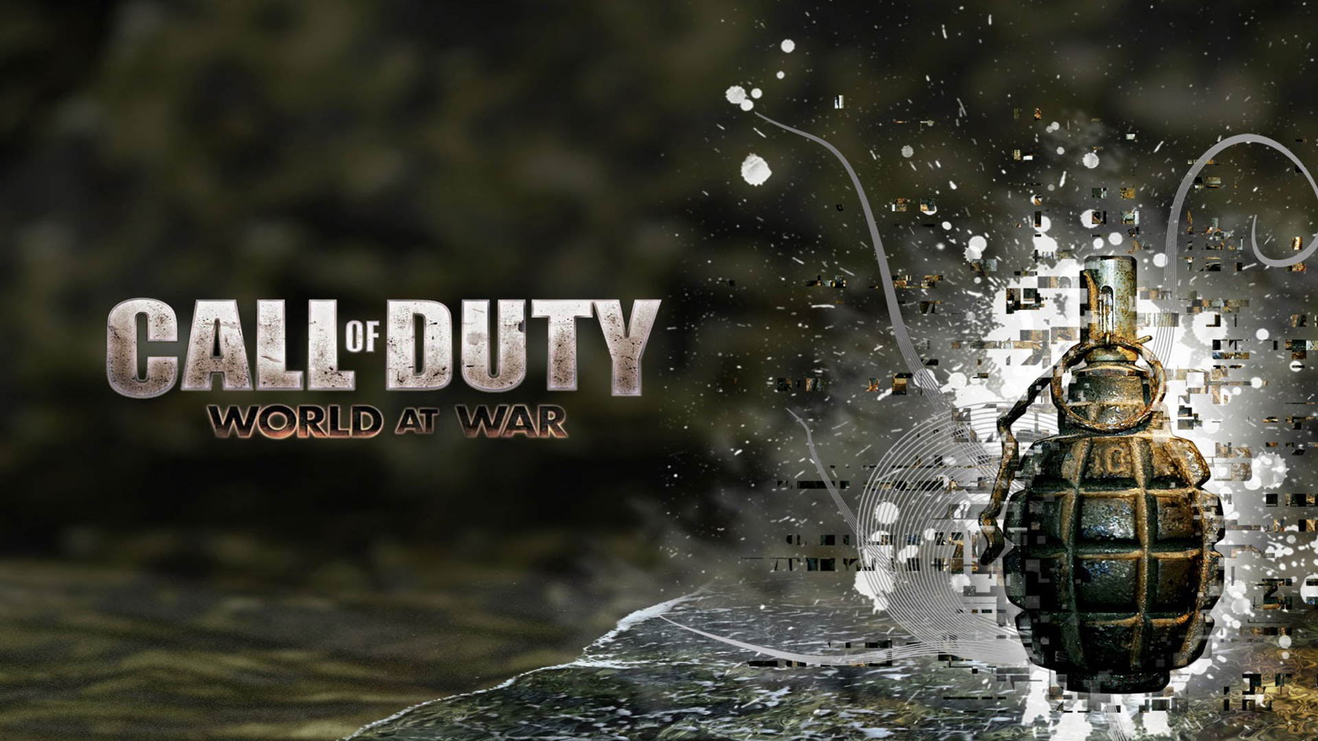 call of duty world at war download