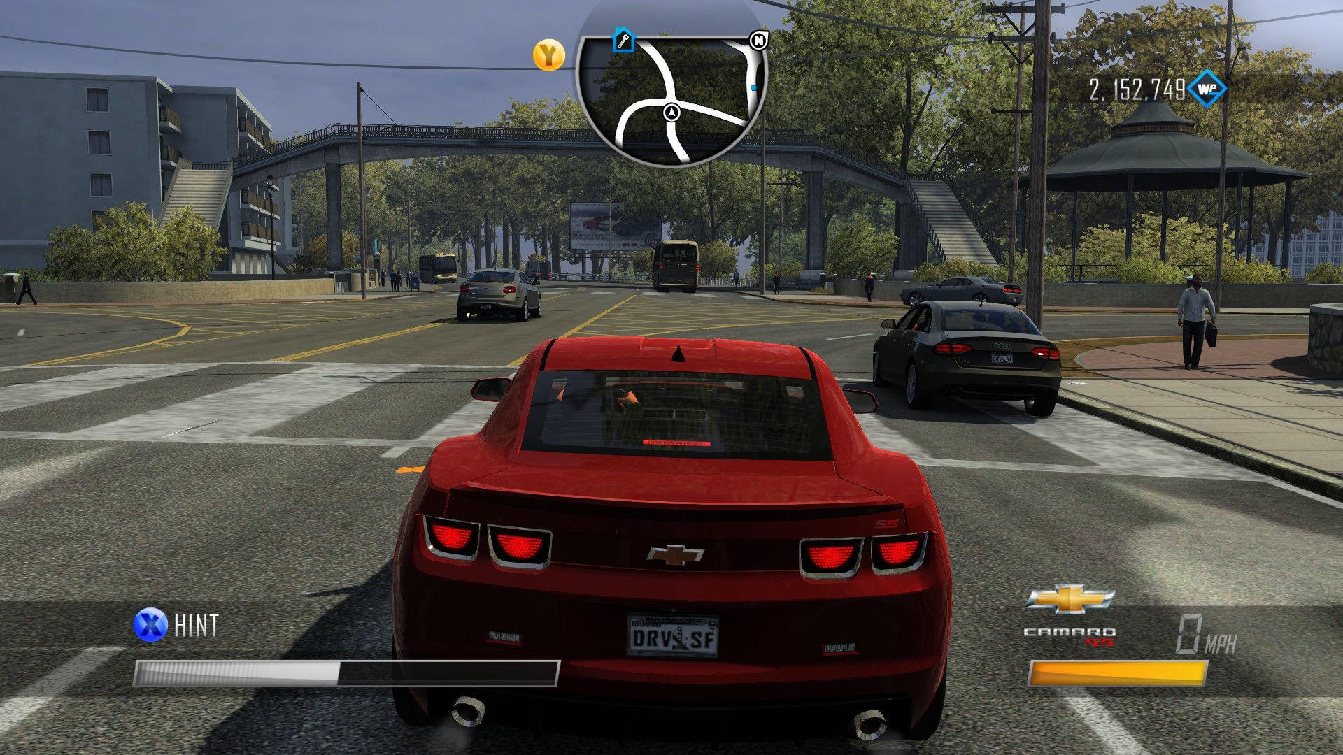 Free crack softwares downoad: driver san francisco game.