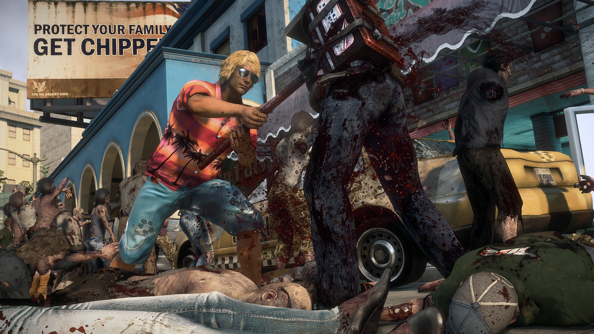 dead rising 3 game download apk