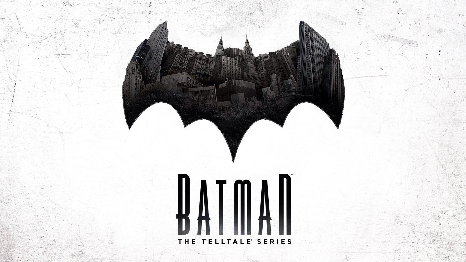 batman telltale download