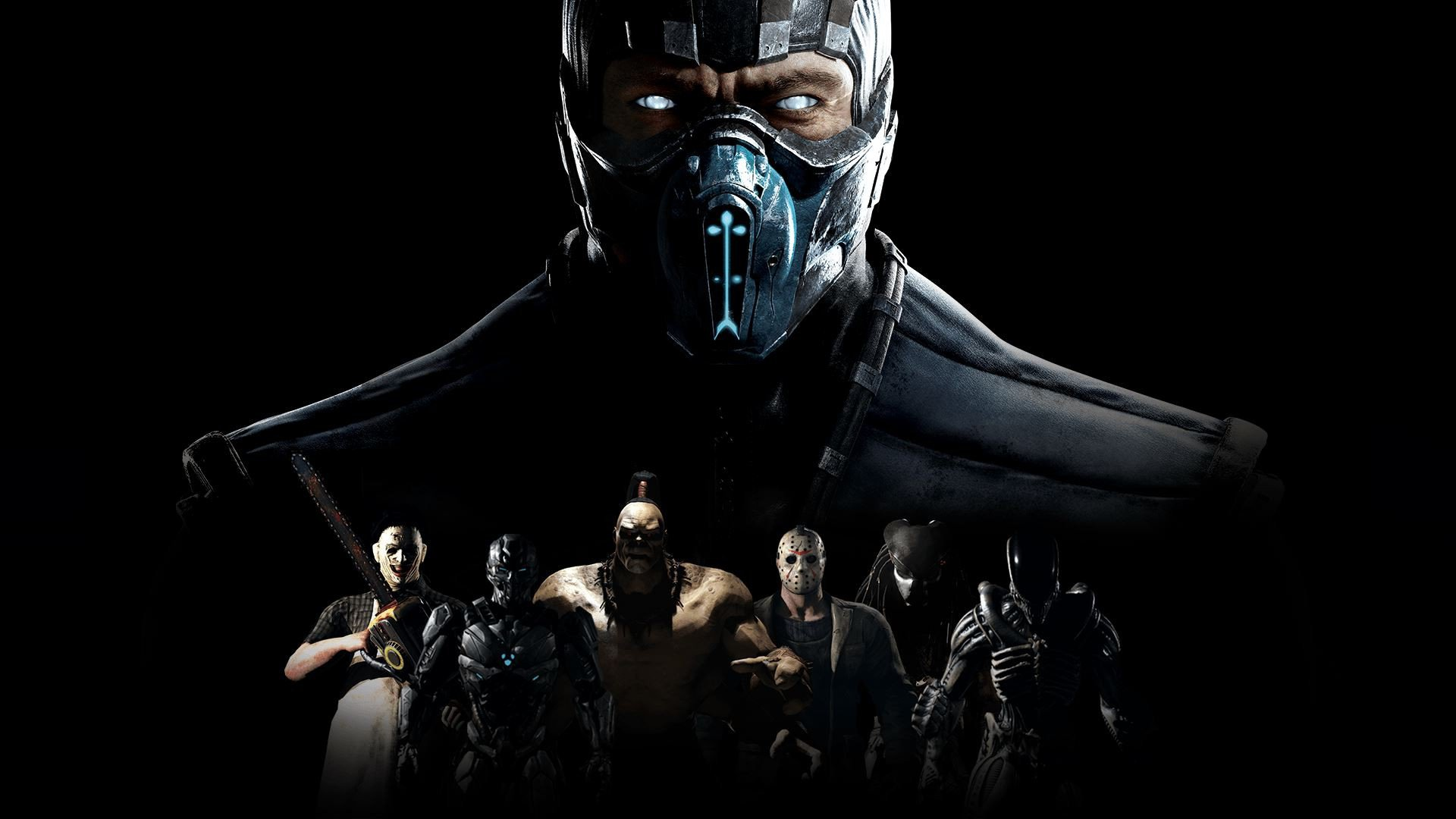Mortal Kombat 4k Ultra Hd Wallpaper And Background Image: Mortal Kombat XL Torrent Download