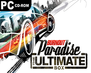 Burnout Paradise The Ultimate Box Torrent Download - CroTorrents