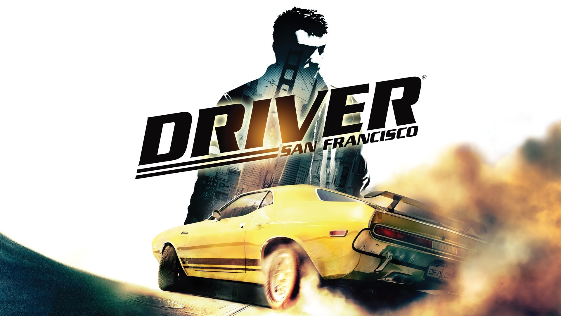 Driver San Francisco Torrent Download - CroTorrents