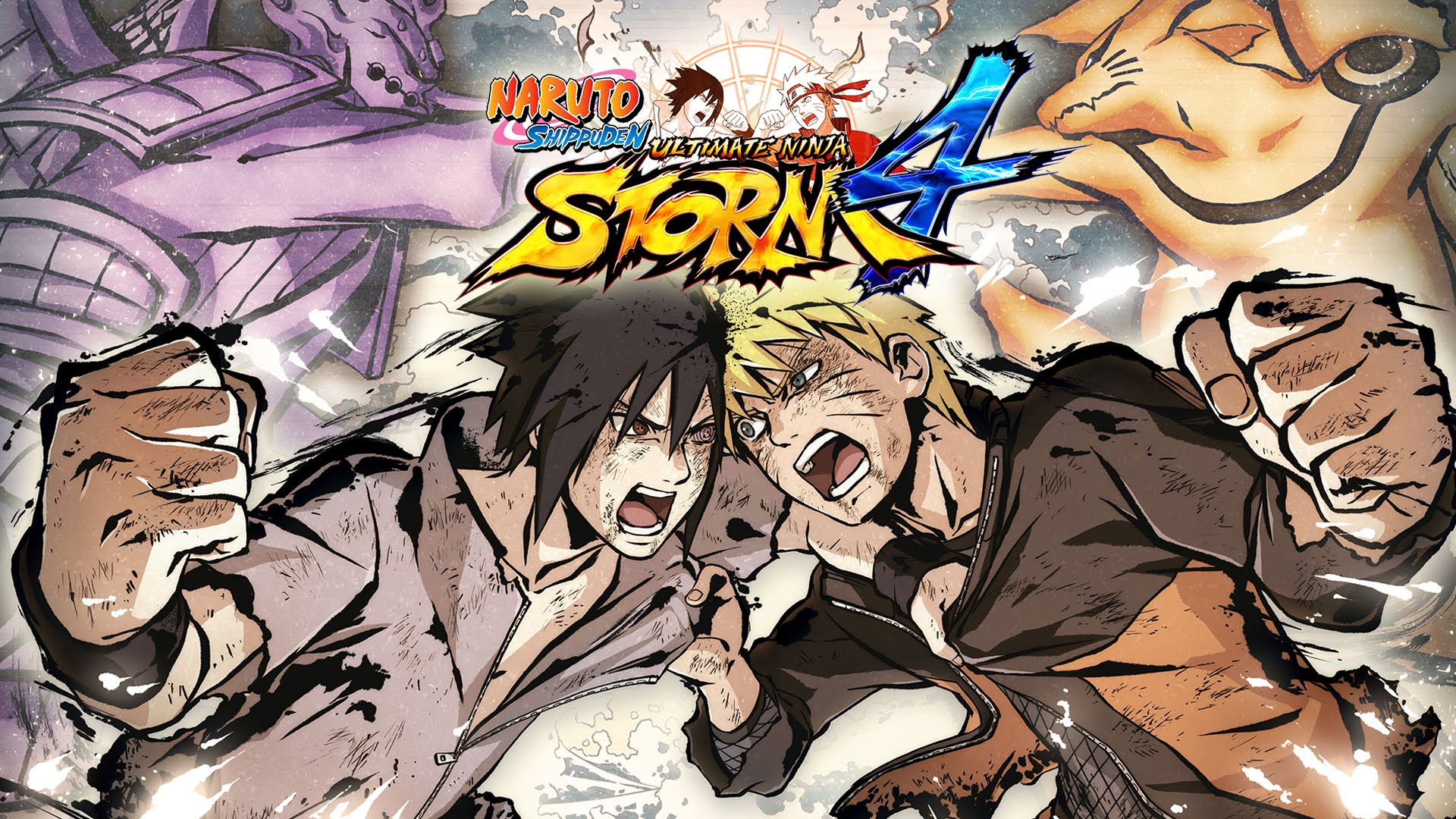 naruto shippuden ultimate ninja storm 4 download Archives - CroTorrents