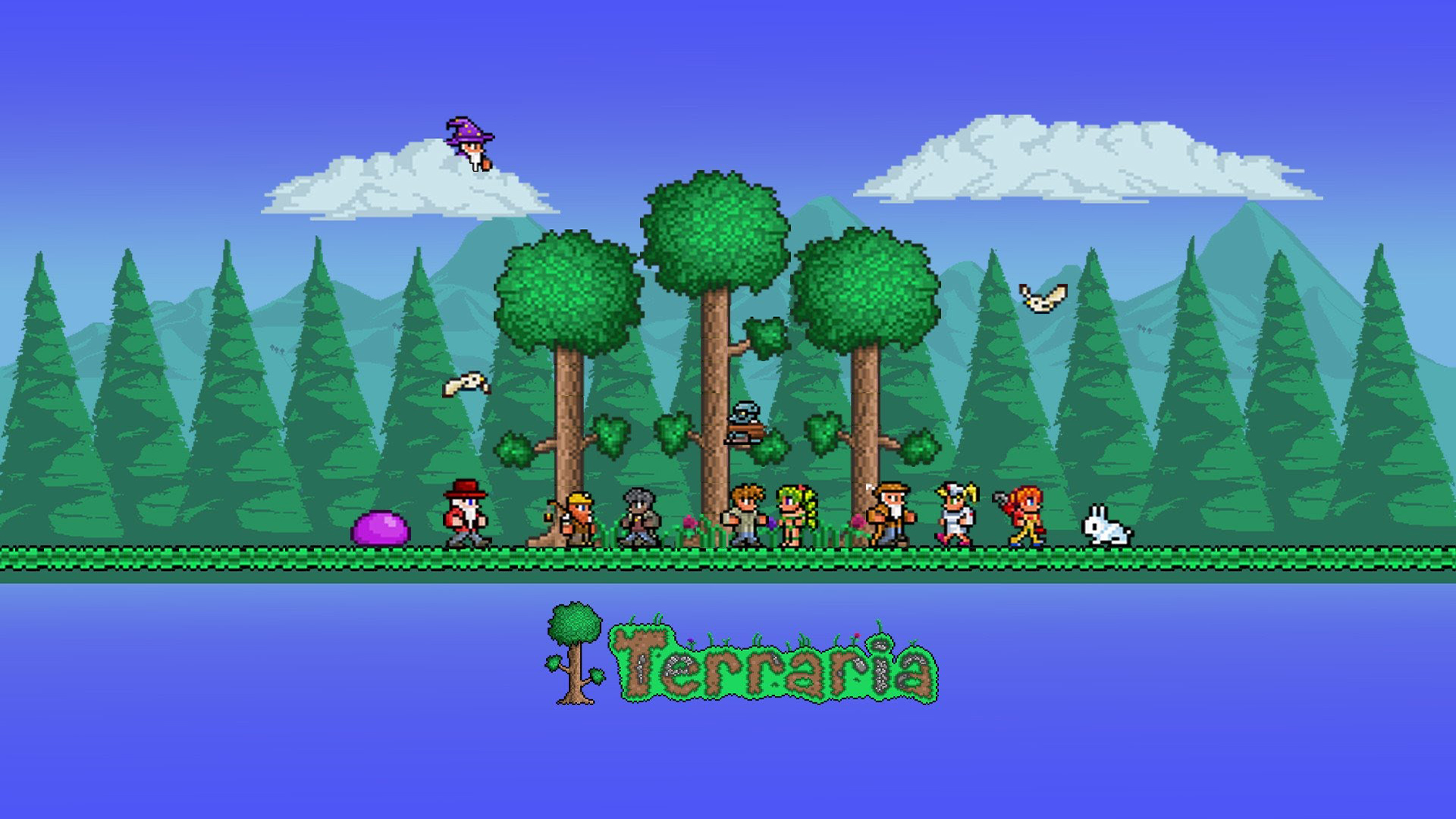 terraria free download for windows 10