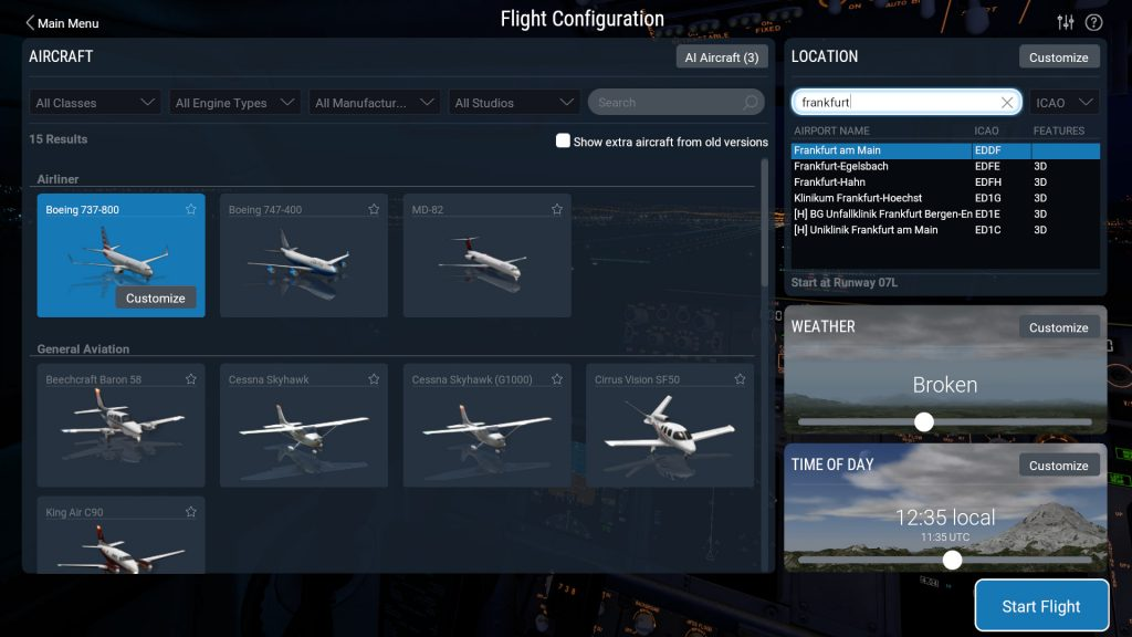 X-Plane 11 Torrent Download - CroTorrents