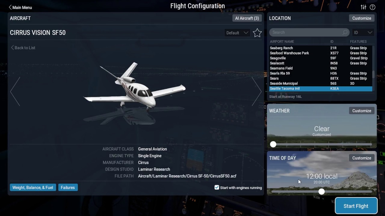 X-Plane 11 Global Scenery Torrent Download - CroTorrents