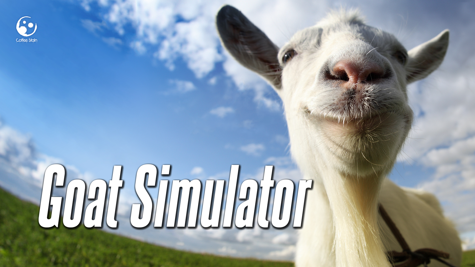 Goat simulator pc/mac download official full game.