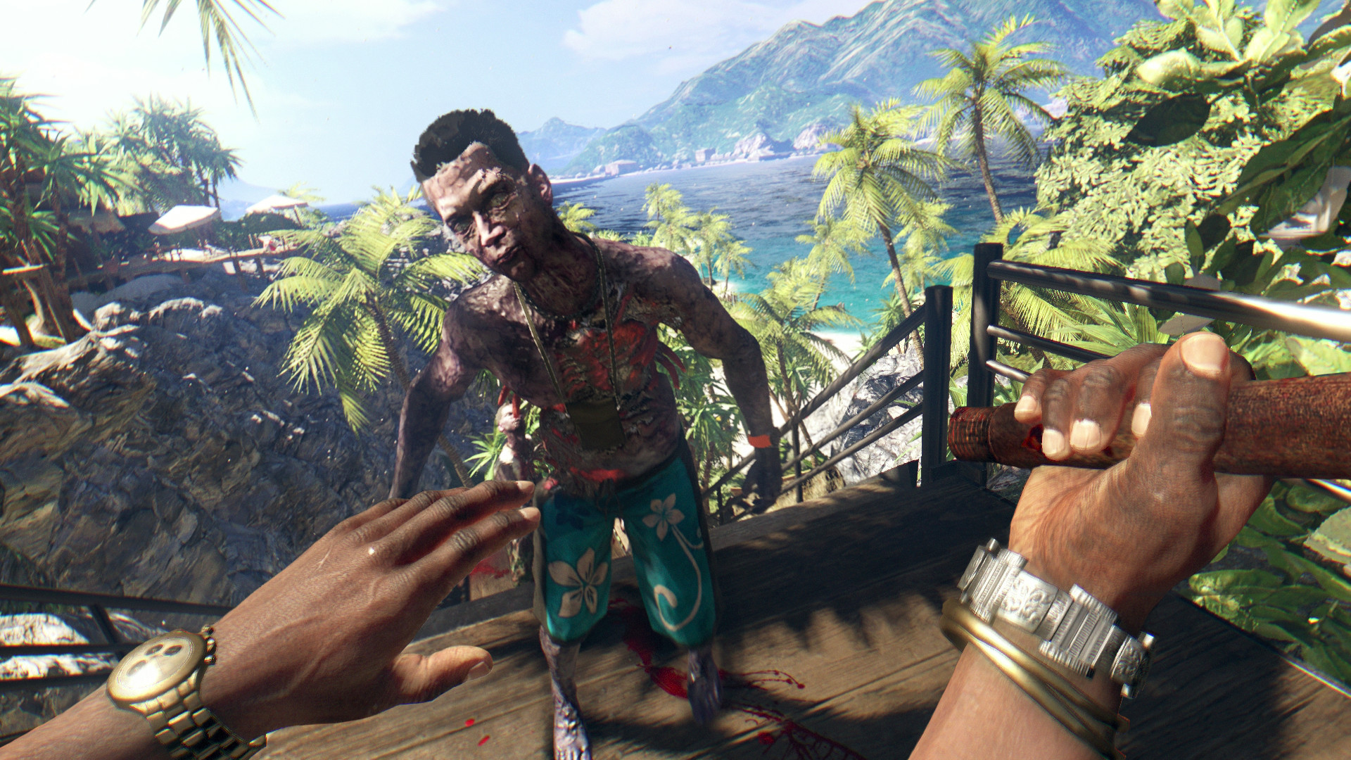 Dead island 2 pc games torrents.