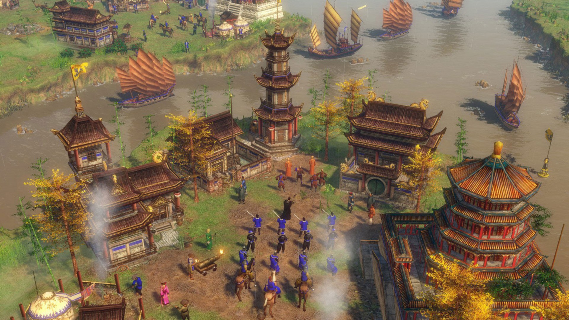 Age of Empires 3 Complete Collection Torrent Download ...