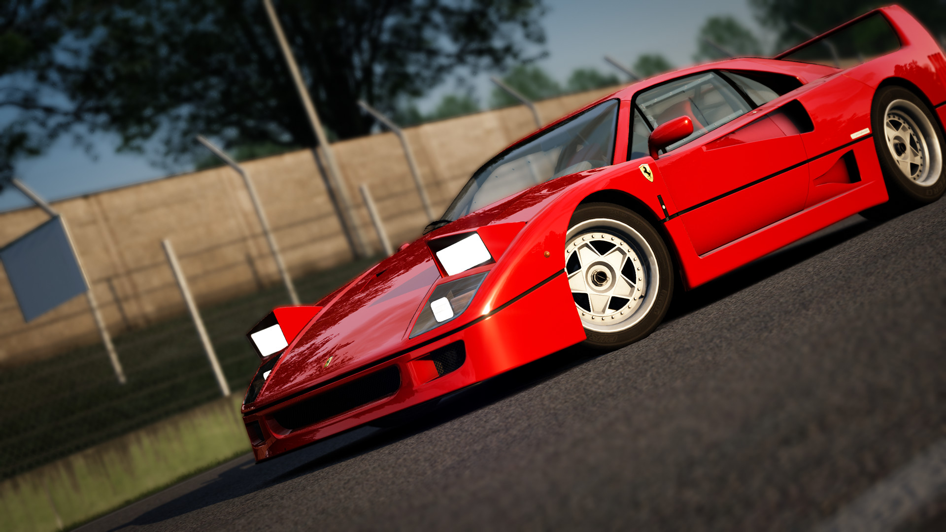 Assetto Corsa Torrent Download - CroTorrents