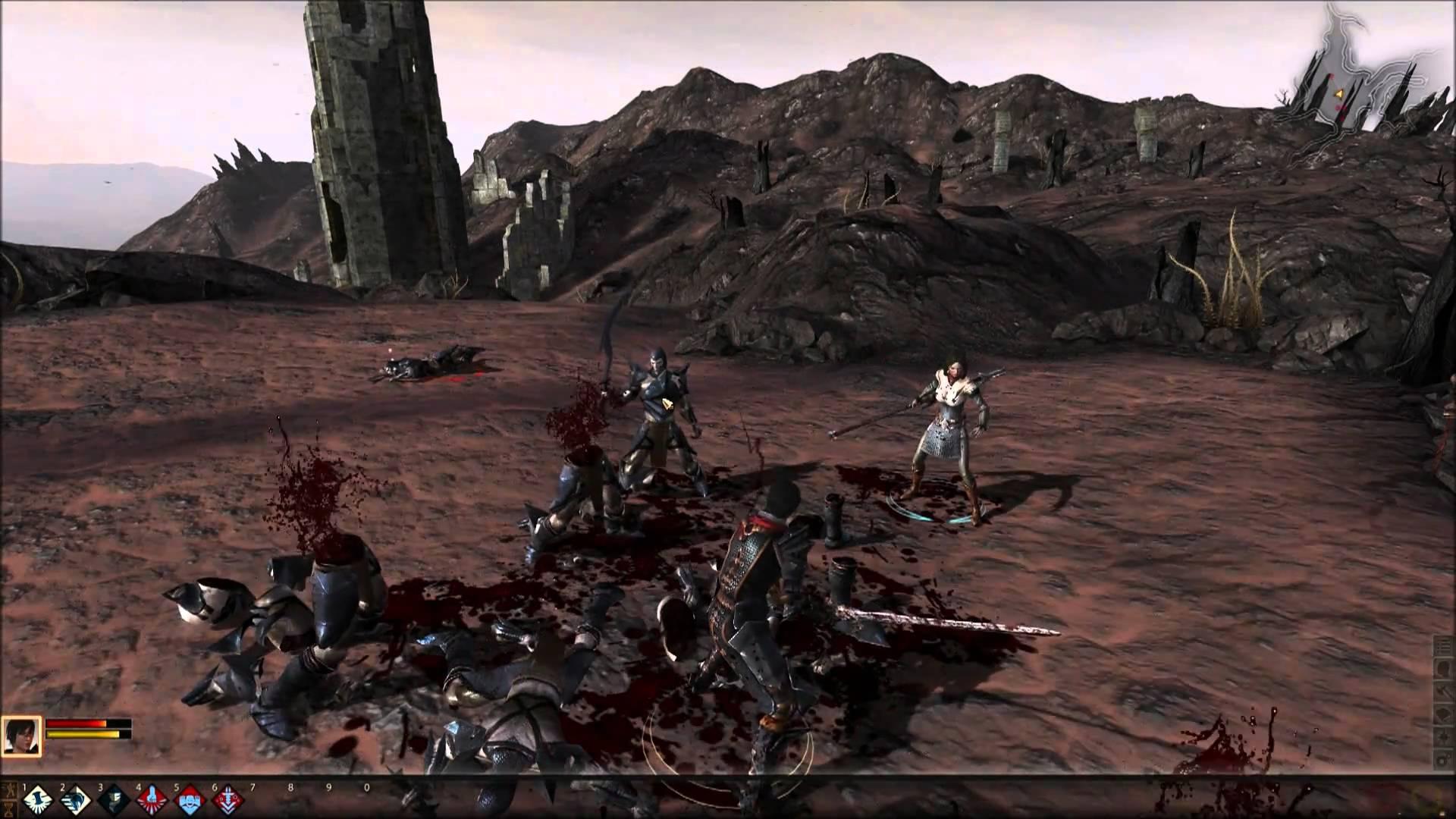 Скачать dragon age: inquisition [update 2. 5] (2014) pc | repack от.