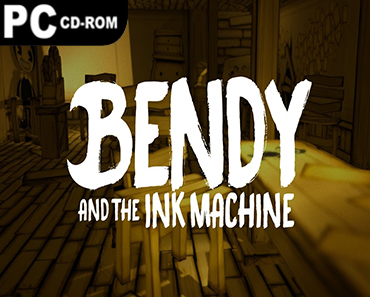Bendy and the Ink Machine Chapter 2 Torrent Download ...