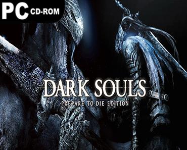 Dark Souls Prepare To Die Edition Torrent Download - CroTorrents