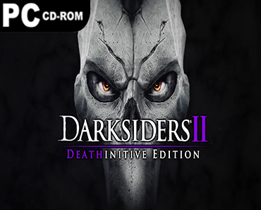darksiders 2 deathinitive edition ps4 crash