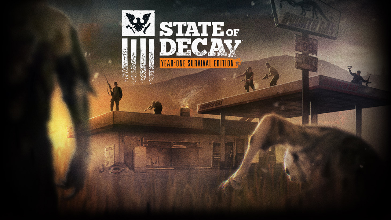State of Decay Year One Survival Torrent Download - CroTorrents