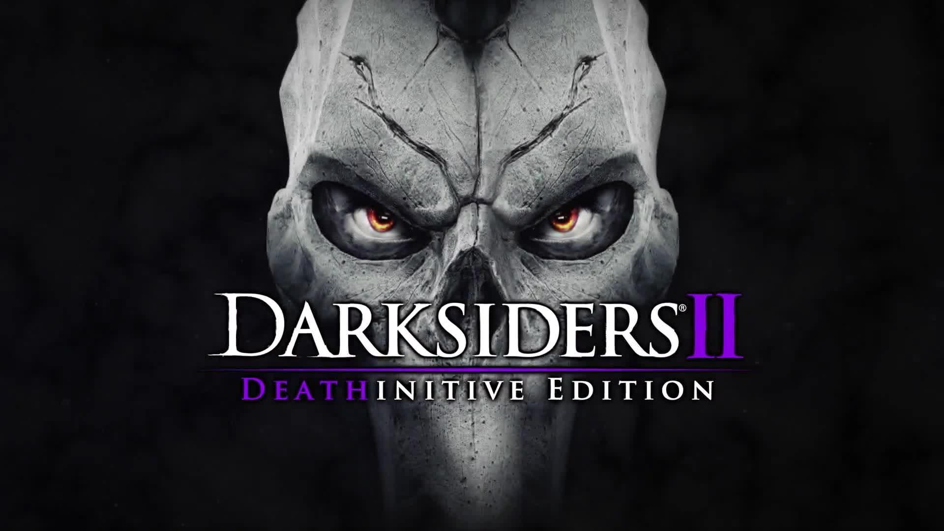 darksiders 2 download in parts