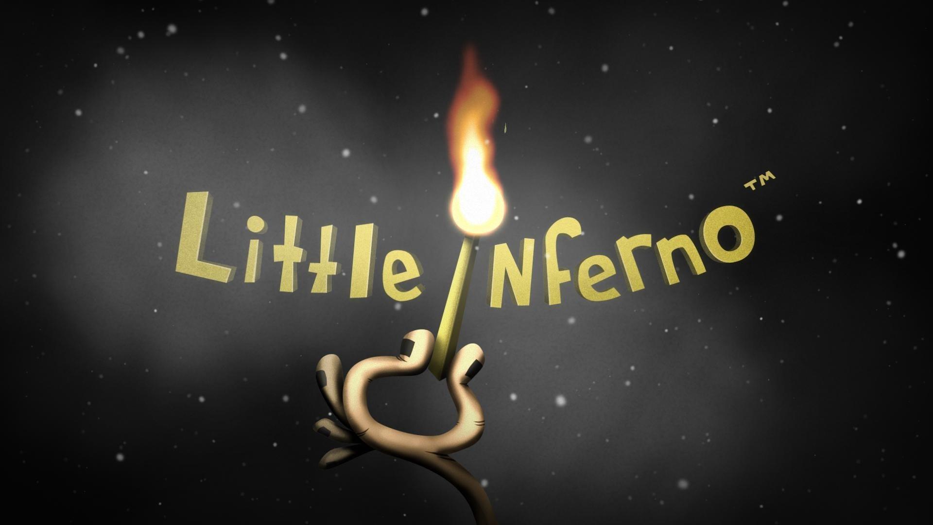 Скачать little inferno (2012) торрент бесплатно pc.