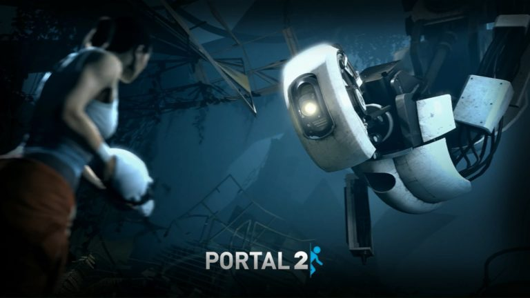 Portal 2 Torrent Download - CroTorrents