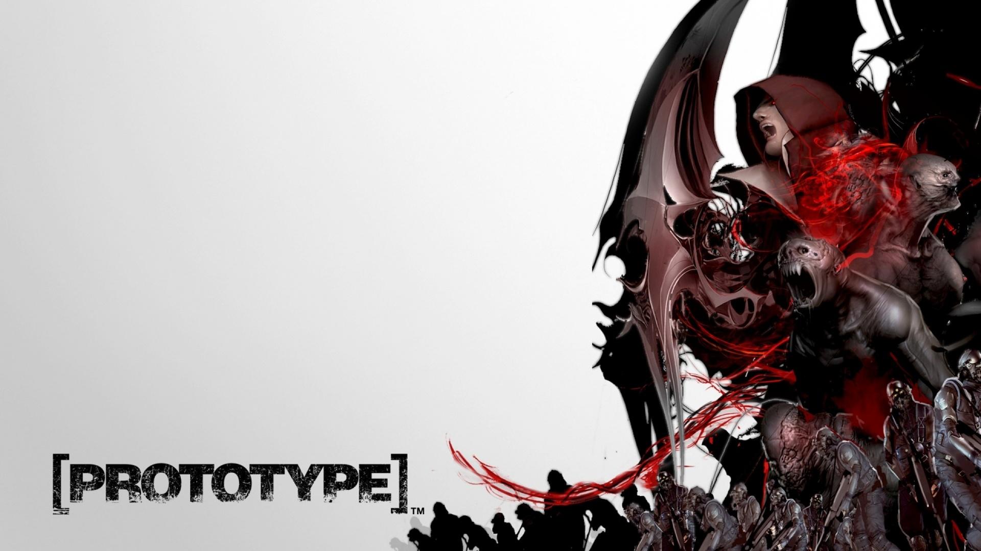 prototype 1 torrent download pc