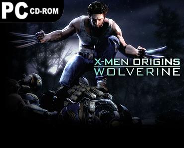 X-Men Origins Wolverine Torrent Download - CroTorrents