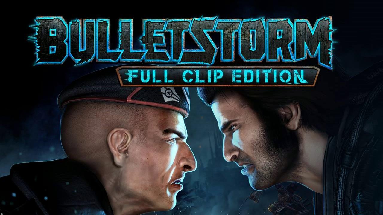 Bulletstorm download kickass | Download Bulletstorm torrent free by